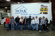 Boak & Sons, Inc. Donates to Local Charity Organizations; The Lord's Blessing Food Pantry and Warming Warren
