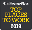 Benchmark Named 'Top Place to Work' By The Boston Globe For 12th Straight Year