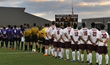 Nike Soccer Camps Congratulates the Virginia Tech Men's Soccer Team for Being #10 seed in the NCAA Tournament