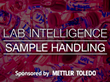 Labcompare Introduces Lab Intelligence: Sample Handling Content Hub