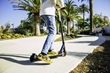 SWAGTRON's SK3 Is An Electric Scooter Built Just For Kids