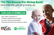 Jim Ellis Automotive Group Launches Annual Holiday Giving Campaign to Support the Fight Against Pediatric Cancer at Children's Healthcare of Atlanta