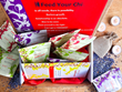 Kim Baker Foods Releases New Limited Edition Chi Box™ for the Holidays