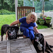 Diane Johnson Combines Her Passion for Pets and Nutrition into New Business, Pet Wants Cranberry
