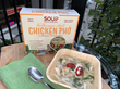 Clarity Food Ventures announces its official business launch and the debut of Soup Explorers, a line of globally-inspired, premium refrigerated soup kits