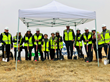 AP Breaks Ground on the Aurora Family YMCA at Wheatlands