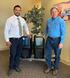Idaho Milk Products Donates Milk Dispensers to Blaine County School District
