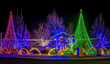 Senske Services Hosts Its 17th Annual Charity Holiday Light Show Benefiting 2nd Harvest