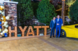 Rob Kunkle, President of Silverton Casino Hotel and Hyatt Place Las Vegas at Silverton Village and Craig Cavileer, CEO of Silverton Casino Hotel and Managing Partner