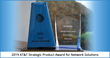 AireSpring Honored with 5th Consecutive AT&T 2019 Strategic Product Award