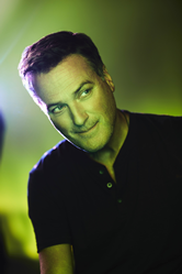 Singer/songwriter Michael W. Smith
