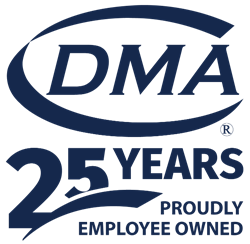DuCharme, McMillen & Associates, Inc. Celebrates 25 Years of Employee Ownership