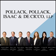 Leading Manhattan Law Firm, Pollack, Pollack, Isaac & DeCicco, LLP, Announces New Location in Brooklyn, New York
