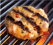 Key West Pink Shrimp Burgers for a Delicious and Healthy Meal.