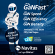 Navitas at CES 2020: Here Come the GaN Chargers
