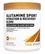 Kyowa Hakko's Sustamine® L-Alanyl-L-Glutamine is featured in True Athlete® in Latest Novel Sports Nutrition Blend