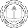 Intelligent.com Announces Best Homeland Security Degree Programs for 2020