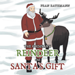 Enchanting New Christmas Story 'The Ordinary Reindeer and Santa's Gift' is Released