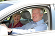 Insurance Experts Explain Why Seniors Are Considered High-Risk Drivers