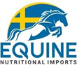 KRAFFT, The Leading Horse Feed in Sweden Now Available in The United States