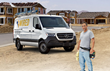 Mercedes-Benz Arrowhead Sprinter is Currently Promoting Its Selection of Genuine Sprinter Parts