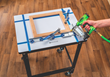 Rockler Introduces New T-Track Tabletop Ideal for Smaller Work Spaces