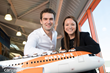 easyJet Signs Exclusive Four-Year Deal with CarTrawler