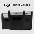 GBC®  Prepares to Shred the Competition With The Relaunch of the Iconic ShredMaster™ Series
