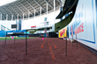 Miami Marlins Will Install Shaw Sports Turf At Marlins Park