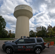 Infrasense Completes Ground Penetrating Radar (GPR) Survey of 135 Miles of Roadway in Inver Grove Heights, Minnesota