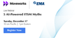 EMA Webinar to Address Five Common Misconceptions About AI-powered ITSM Automation
