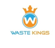 Kings of Waste Rebrands itself as Waste Kings Junk Removal