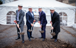 Developers Break Ground on Luxury Residential Complex in White Plains