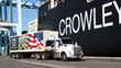 Crowley Honors Veterans with Major Donation, Logistics Services to Wreaths Across America