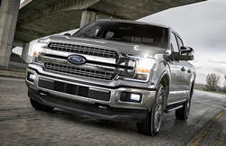 Sleepy Hollow Ford >> La Crosse Area Truck Shoppers Can Now Get The Highly Capable