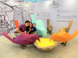 Dorsett Hospitality International celebrates a successful global collaboration with Affordable Art Fair 2019