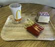 McDonald's Italy Selects Cambro Manufacturing as New Tray Supplier