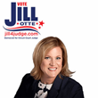 Attorney Jill Otte Runs as Democrat for DuPage County Circuit Court Judge