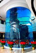 Hong Kong Ocean Park Marriott Hotel Selects Reynolds Polymer Technology for Large-Scale Lobby Aquarium