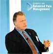 John V. Prunskis, MD., FIPP panelist at the Sixth Annual Summit on Balanced Pain Management in Washington DC