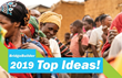 GHR Foundation Announces BridgeBuilder™ Top Ideas to Help Migrants, Refugees, and Displaced People