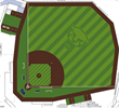 AstroTurf Turns a Double Play with Pittsburgh Baseball & Softball
