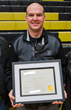 Indiana School Resource Officer Wins National LifeChanger of the Year Spotlight Award