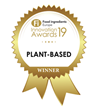 Fiberstar, Inc. Wins Plant-based Innovation Award at Food Ingredients Europe
