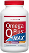 Healthy Directions' Bestselling Omega Q Plus® Formulas Shown to Have Impressive Heart Health, Energy Benefits