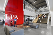 LPA Irvine Studio Receives USGBC-LA Sustainable Innovation Award