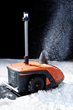 Introducing Snowbo, by Roboworx - the world's first fully autonomous snowblower with weatherproof docking station available for pre-order on Indiegogo now
