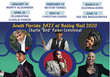 South Florida JAZZ Announces a Powerhouse Lineup for its Third Season at the Elegant Bailey Hall in Fort Lauderdale