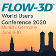 FLOW-3D World Users Conference 2020 Announced | Hubert Lang of BMW Confirmed Keynote