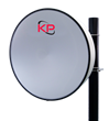 KP Performance Antennas Debuts New 11 GHz ProLine Parabolic Antennas in 2-foot and 3-foot Sizes